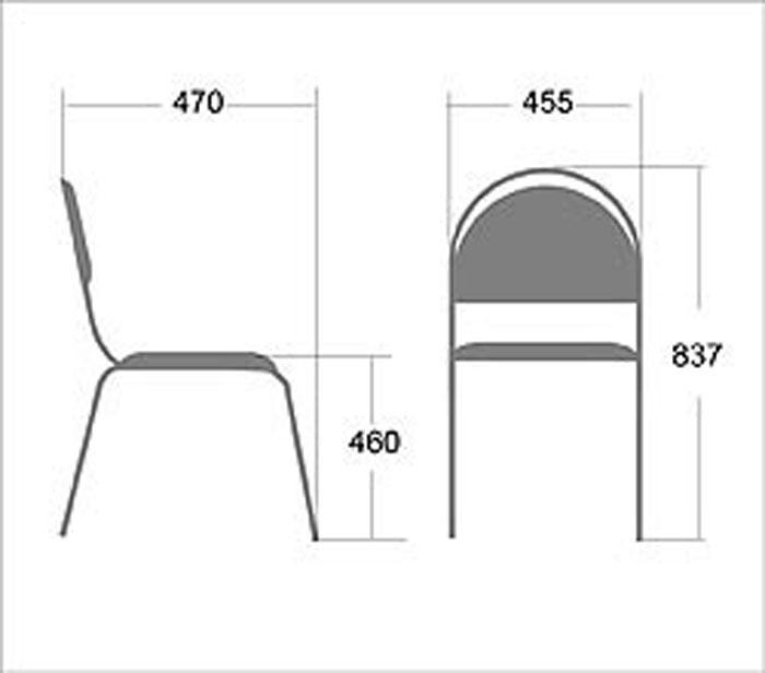 стул Стандарт+