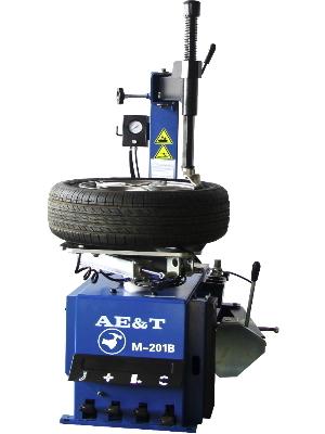 Полуавтоматический шиномонтажный стенд AE&T 890IT